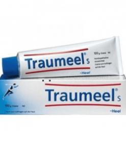 TRAUMEEL S POMADA 100 GRAMOS HEEL