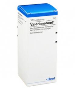 VALERIANAHEEL GOTAS 100 ML HEEL