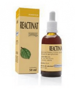 REACTINAT GOTAS 50 ML Homeosor