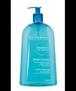 ATODERM GEL DE DUCHA Bioderma