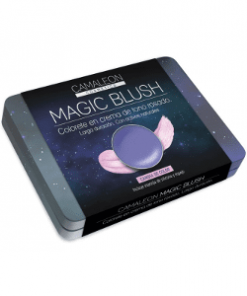 CAMALEON MAGIC BLUSH AZUL Colorete en crema Camaleon Cosmetics